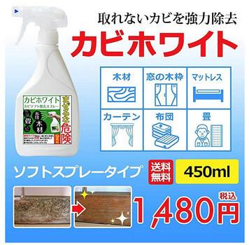 洗濯できないトゥルースリーパーにカビが生えた場合の掃除、お手入れ方法